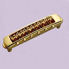 CHEVALET Nashville SCHALLER STM RollerSaddle Rep.TunOMatic Bridge Gold SC530316