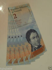 South American Mixed Region Notes