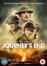 Journey's End [DVD]