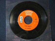 The Searchers - Love Potion Number Nine/Hi-Heel Sneakers [45 RPM Vinyl]