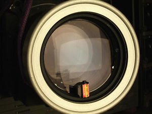 "Huge Lens Kodak Aero Ektar 48"" F/6,3 ( 6,3/1217mm )  ULF"
