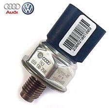 Fuel Pressure Sensor for AUDI SEAT SKODA VW 2.7 3.0 4.2 TDi Quattro V6 Genuine