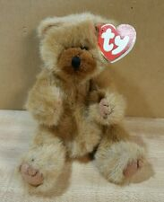 """Ty Attic Treasures~ Cody Jointed 8"""" Bear Retired"""