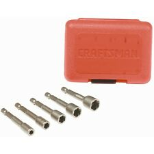 Craftsman 5 Piece Power Bolt-Out Set for Drills and Impact Drivers