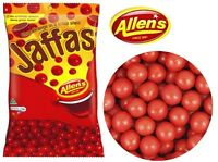 Allens Jaffas x 1kg Halloween Party Favors Candy Buffet Sweets Bulk lollies