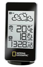 9066000 NATIONAL GEOGRAPHIC Wetter Station Stazione metereologica Basic
