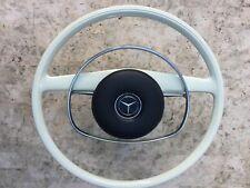Mercedes Pagoda W113 250SL 280 SL 250SE 280SE 3.5 saloon Ivory Steering Lenkrad