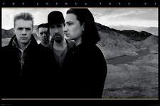 U2 - JOSHUA TREE POSTER 24x36 - BAND MUSIC 48539