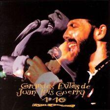 Juan Luis Guerra, Grandes Exitos de Juan Luis Guerra Y 4.40, Very Good, Audio CD