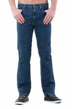 Revils Herren Jeans 302 Classic Stretch 0024 331 indigo stone washed eb