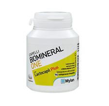 BIOMINERAL ONE Lactocapil Plus 90 cpr  + shampo omaggio