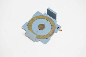 Braun Radio Battery Plug Blue T22 T2 T23 T22K K2 Transistor Dieter Rams