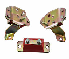 1994-1995 Mustang GT or Cobra 5.0 V8 Poly Motor Engine Tranny Mounts 3 piece set