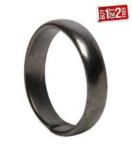 Asli Kaale Ghode ki Naal ki Anguthi / Black Horse Shoe Iron Ring-Buy1 Get 2 Free