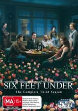 Six Feet Under : Season 3