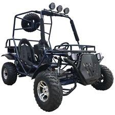 New Vitacci Rancher 200Gk-2 Go Kart with Cv 00004000 T Transmission w/Reverse