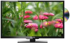 "Enox LL-0119ST2 19"" LED 12V 24V TV Fernseher DVD DVB-S 2 DVB-T2 H.265 Bluetooth"
