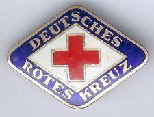 seltenes orig. Photo Deutsches Rotes Kreuz Schwester in Güstrow + orig. Abz.