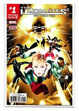 THE ULTIMATES (Squared) #1 - 1st Print - Cover A - Marvel Now Comics!