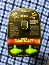Humminbird Smartcast Fishfinder RF30 Smartpack BRAND NEW