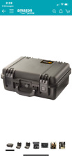 Pelican Storm Case iM2200 with cut out foam Used