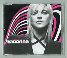 Madonna  cd-maxi  DIE ANOTHER DAY  © 2002 - 3 track - UK version # 9362 42495-2