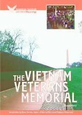 The Vietnam Veterans Memorial American Symbols & Their Meanings