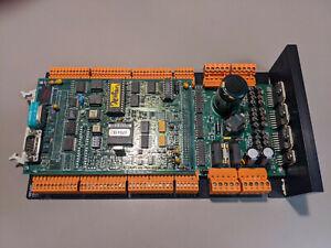 Denford Novaturn Next-Step CNC Lathe Control Board
