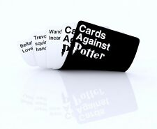 Cards Against Potter Harry Potter Cards Against Humanity Cards Against Muggles