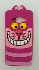 ES PHONECASEONLINE COQUE SILICONE CHAT POUR SAMSUNG GALAXY A3 2016 A310