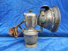 LAMPE CARBURE / Carbide lamp - HERM RIEMANN'S PICCOLO - PAS COURANT / Not common