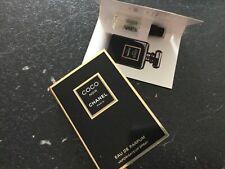 CHANEL COCO NOIR, EdP, 2 x1,5  ml, Luxusproben