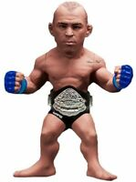 Round 5 UFC Series 12.5 Limited Edition - Wanderlei Silva - Pride  Ships LOOSE