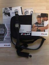 Polar M31 Pulsmesser Uhr