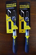 (2-Pack) Stanley Fatmax Multi-Saw for Wood and Metal Cutting #20-220