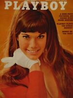 Playboy March 1970 | Barbi Benton Christine Koren Bunny of the year     #1284+