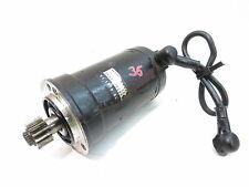 DUCATI ST2  97-03   original Anlasser E-Starter  #36