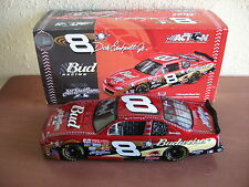 2002 Dale Earnhardt Jr #8 Bud/MLB All-Star Game Chevy 1/24 Action