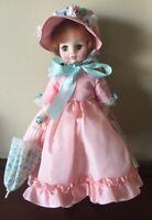Madame Alexander # 1535 Lucinda Doll w original box & tag  VINTAGE