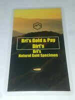 Buy gold-Natural Gold specimen-18k-22k-Gift card-Gold Pickers and Flakes Nuggets