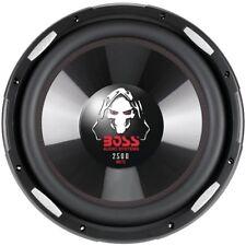 """Boss 15"""" Woofer Dual 4Ohm Voice Coils"""
