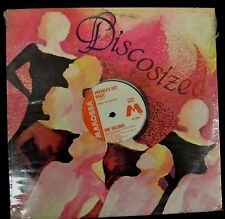 "SEALED AFRO DISCO 12"" Jimi Solanke Makossa America's Got Magic Hard Pulsation"