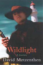 Wildlight by David Metzenthen (Paperback)