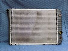 Radiator Core Automatic 1990 1991 C4 OEM Corvette 52453822 LOW MILE CAR!!