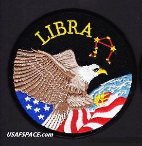 NROL-18 -LIBRA- ATLAS IIAS VAFB USAF DOD CLASSIFIED NRO SATELLITE Mission PATCH