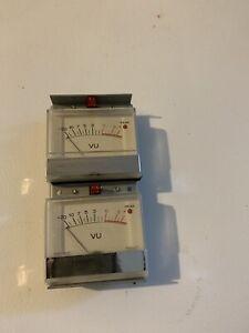 Teac VU Meter - 5296005300 - For Tascam ATR-60 Tape Machine