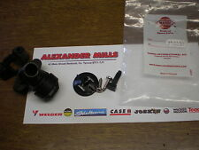 Hardi Crop Sprayer GENUINE Saddle Jet Nozzle Assembly Screw On Hardi 716037