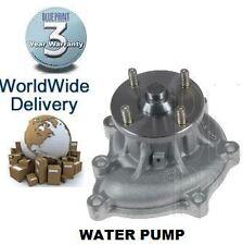 FOR HYUNDAI TERRACAN 2.9 CRDi 2003-2007 NEW WATER PUMP KIT