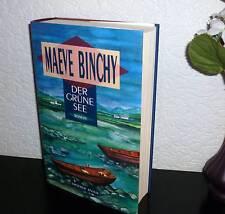 Maeve Binchy: Der grüne See. Gebunden mit Schutzumschlag, sehr guter Zustand!