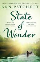 State of Wonder, Patchett, Ann, Used; Good Book